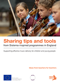 Sharing tips and tools cover